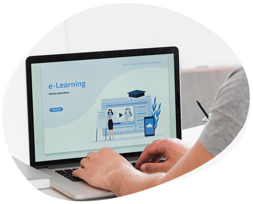 Gestión de Venta de Cursos Online