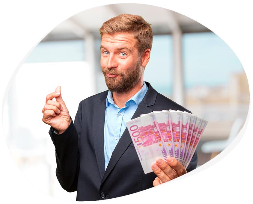 Ganar dinero con una web de anuncios