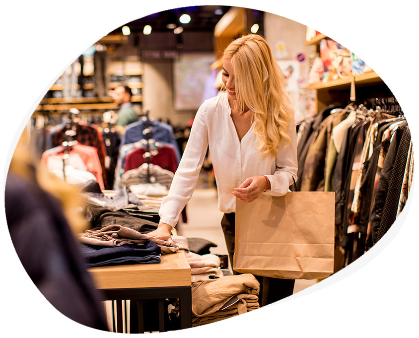 Diseño y creación de tiendas online de ropa
