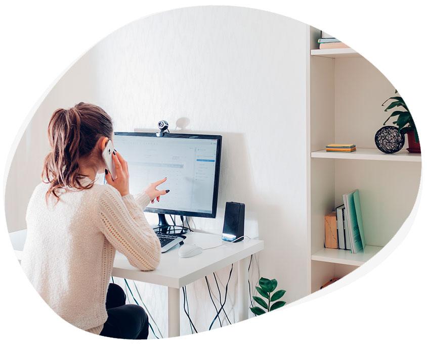 Diseño y creación de mueblerías online