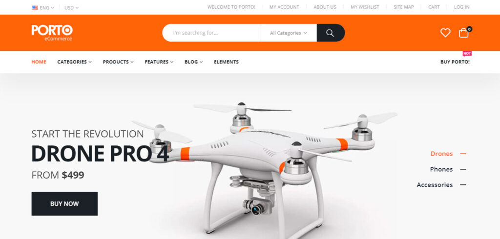 Tienda Online de Tecnología 005